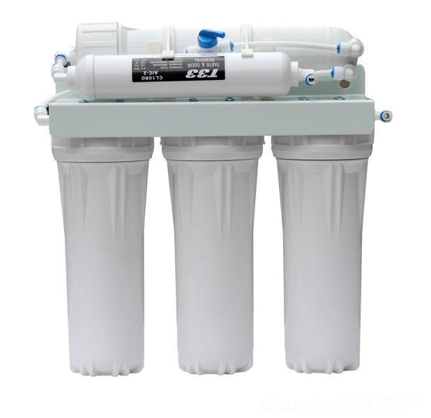 家用净水器排行榜——家用净水器推荐品牌排行榜