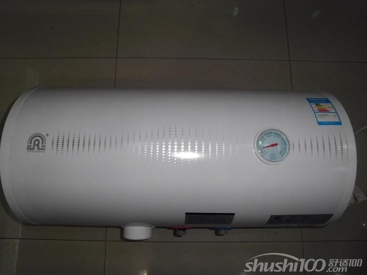 容声电热水器—电热水器分类及选购误区介绍