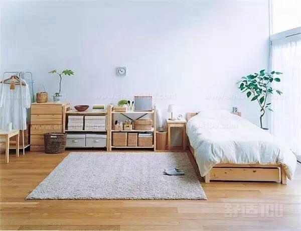 单间室内布置—单间室内布置介绍
