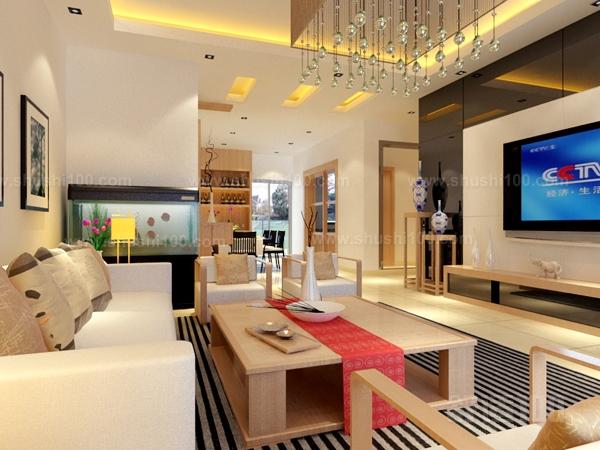 房子室内装修 房子室内装修四种风格的介绍