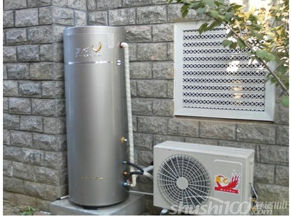 海尔空气能热水器—海尔空气能热水器