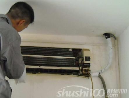 三洋空调清洗—三洋空调过滤网清洗