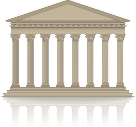 罗马柱的寓意—罗马柱的寓意介绍及罗马柱的分类
