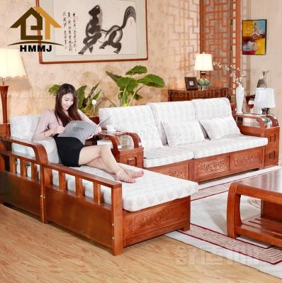木制沙发选购技巧—木制沙发的选择及保养方法