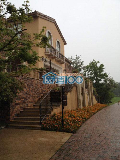 武漢納帕溪谷別墅舒適家居系統工程案例—用科技打造一流家居環境