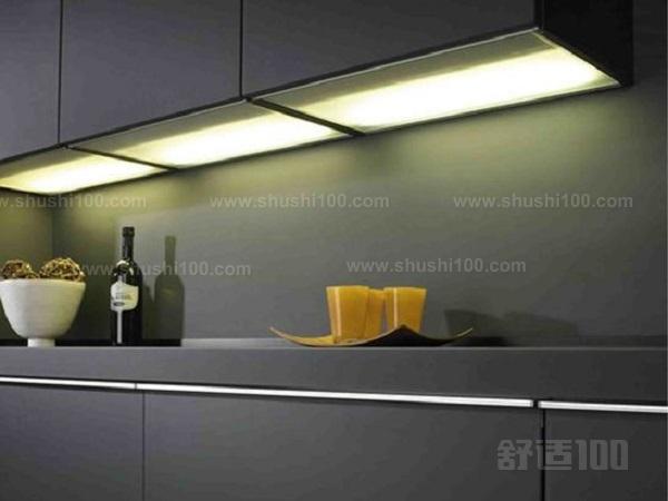 柜台灯怎么安装—橱柜柜台灯安装方法介绍