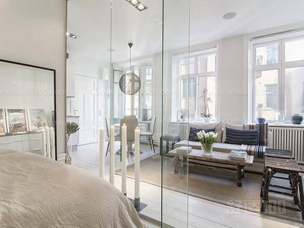 家用玻璃隔断墙 家用玻璃隔断墙有哪些种类