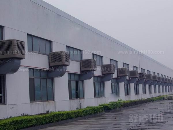水冷空调品牌—水冷空调的四大品牌介绍