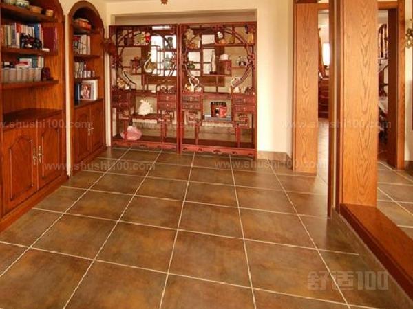 瓷砖地板清洁—瓷砖地板清洁的方法有哪些