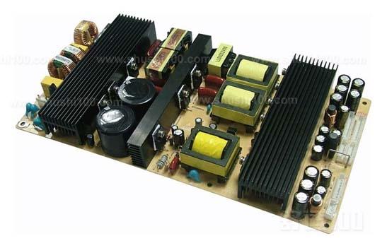 电视机电源板—电视机电源板的维护维修