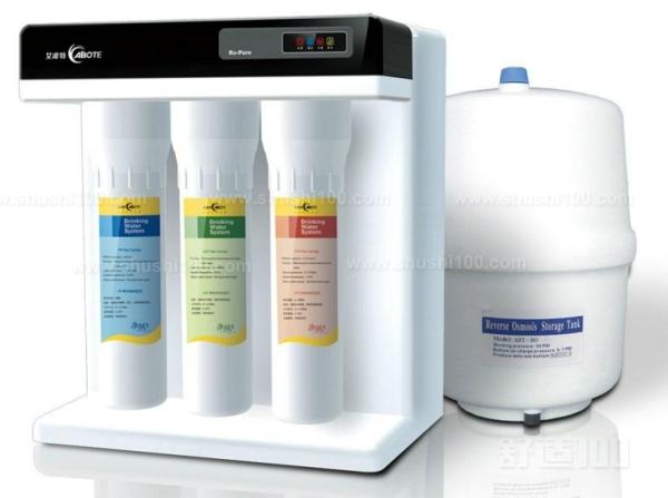 净水机有用吗—净水机优点及工作原理介绍