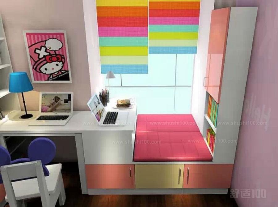 卧室飘窗书桌 卧室飘窗改造书桌的注意事项