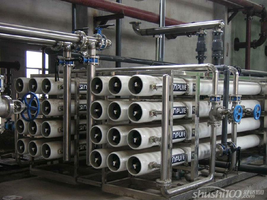 水处理设备怎么样—水处理设备的作用有哪些