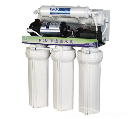 怎样安装纯水机—安装纯水机的小知识
