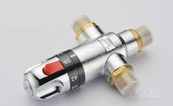 恒温阀芯是一种恒温的控水装置,它普通用于恒温热水器和恒温水龙头中图片