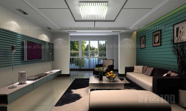 欧美客厅装修—欧美客厅装修的风格优点介绍