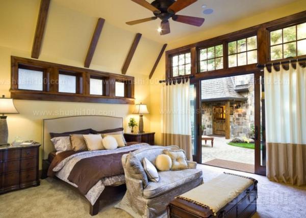 房屋装修吊扇—吊扇安装 1,要使电路断电,拆下相应的保险丝或使相应