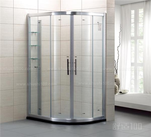 半圆形淋浴房安装—半圆形淋浴房的安装步骤和注意