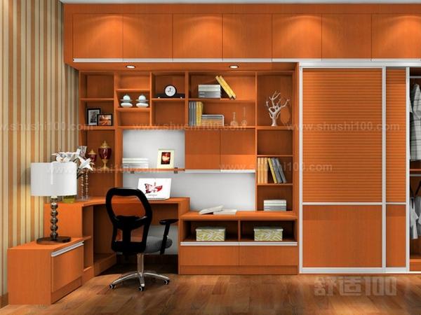 鞋柜书柜一体 鞋柜书柜一体的设计技巧