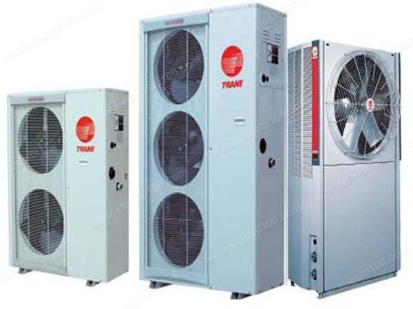 中央空调水机品牌比拼—四大水系统中央空调巨头介绍