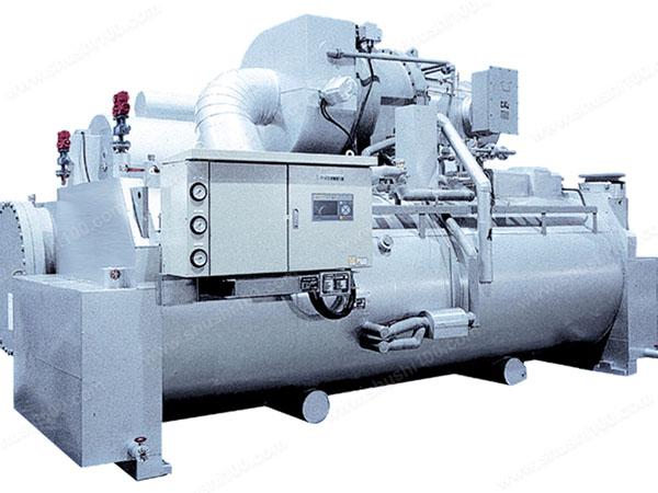离心制冷机—离心制冷机的构造和节能措施介绍