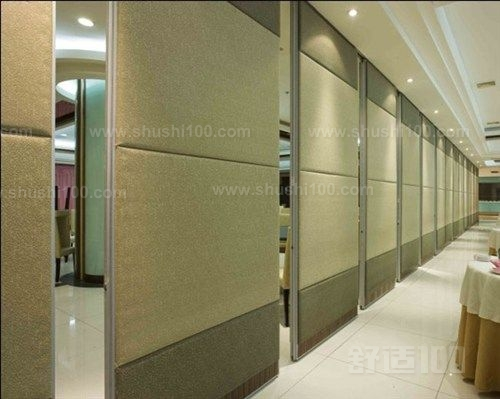 室内移动隔断墙 室内移动隔断墙的分类