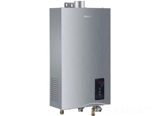 海尔恒温热水器—与美的热水器的对比