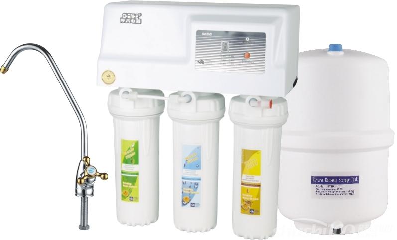 ro反渗透纯水机滤芯—ro反渗透滤芯的工作原理及其优点介绍