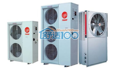 水空调安装方法-中央空调水机安装位置及步骤