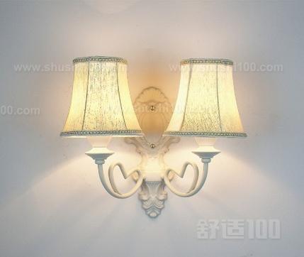 墙壁灯怎么安装—墙壁灯安装方法介绍