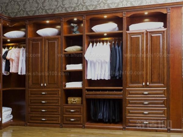 衣柜内部结构设计 衣柜内部结构怎么设计才好