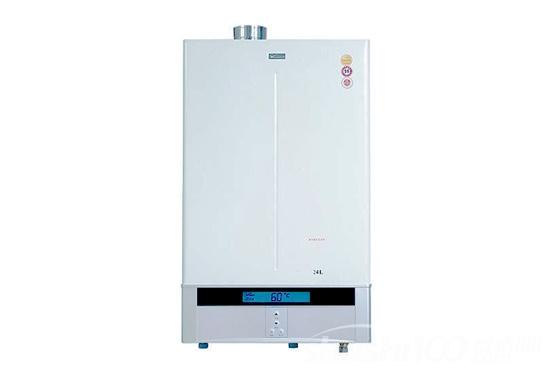 冷凝式燃气热水器—什么是冷凝式燃气热水器