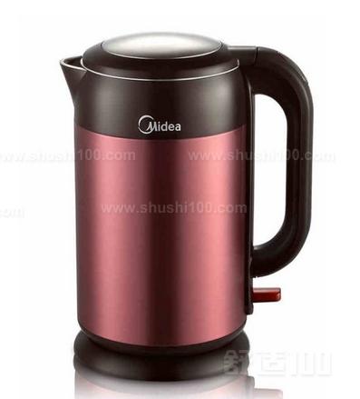 美的不锈钢电水壶好吗—不锈钢电水壶的推荐品牌