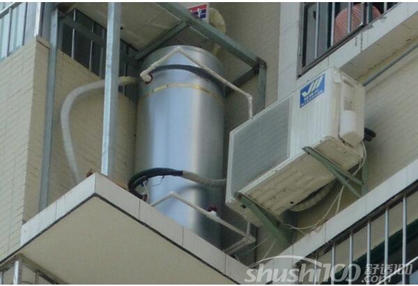 空气能热水器如何—空气能热水器的工作原理及优势介绍