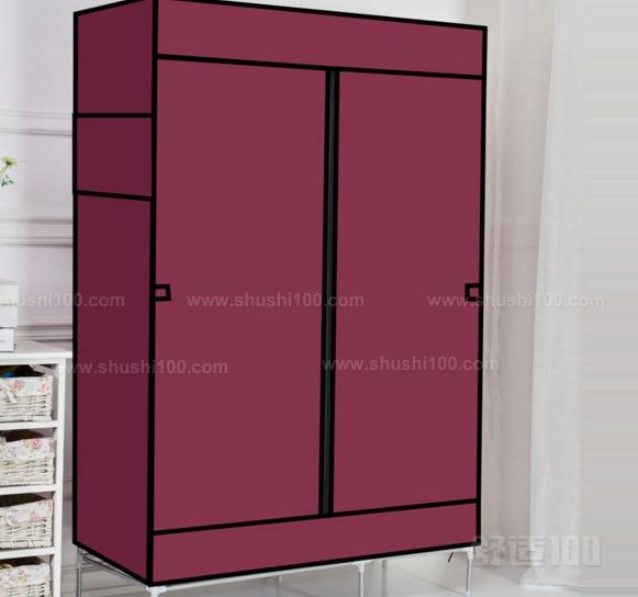 简易布衣柜安装—简易布衣柜安装方法介绍