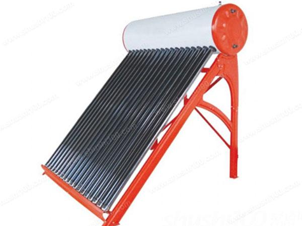 太阳能热水器安装方法—太阳能热水器安装方法介绍