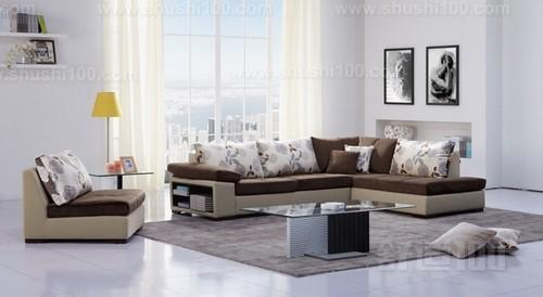 顾家工艺布艺沙发 如何保养顾家工艺布艺沙发图片