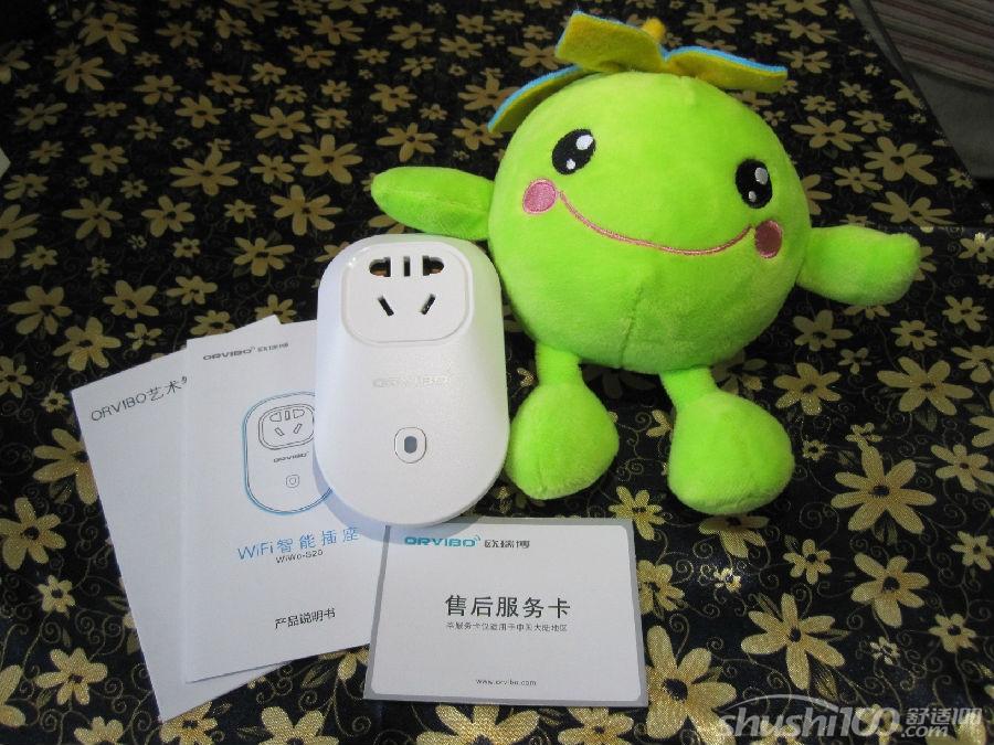 小机器人智能插座—小机器人智能插座品牌推荐