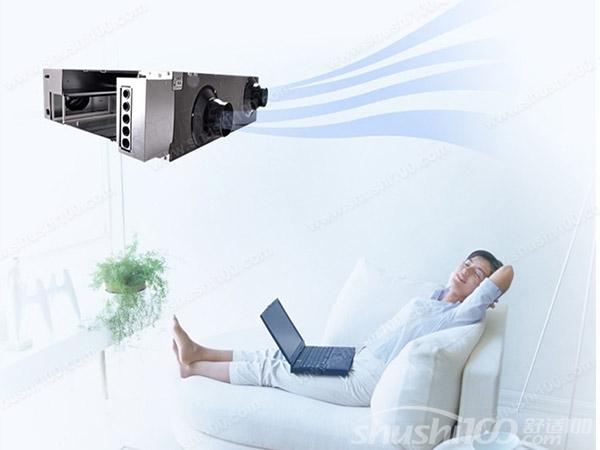 松下热交换新风系统—松下全热交换器
