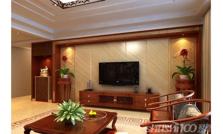 新中式电视墙—新中式电视墙怎么样