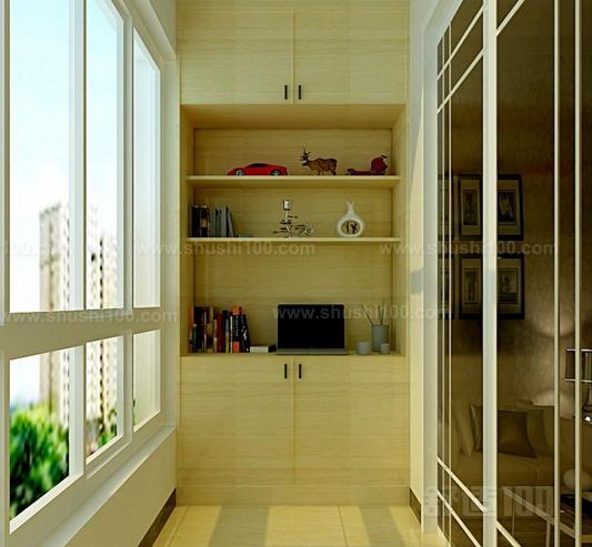 不同位置的阳台装修北阳台装修效果图欣赏