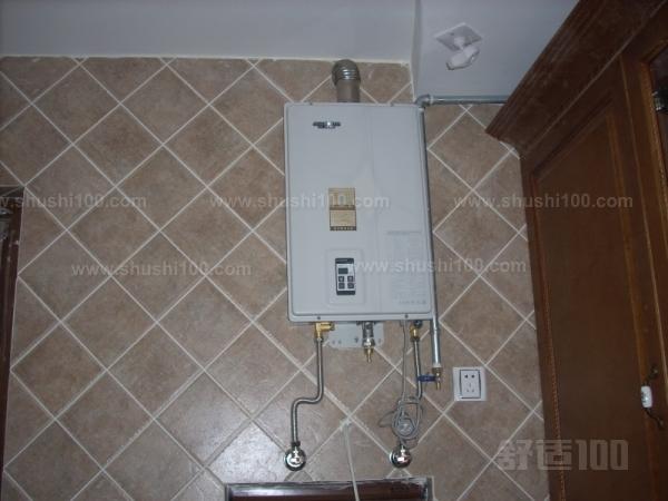 厨房热水器安装—如何正确安装厨房燃气热水器