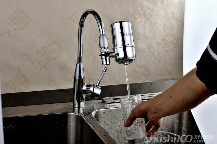 自来水龙头净水器—自来水龙头净水器应如何安装