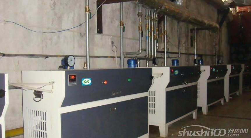 燃气热泵空调原理—燃气热泵空调原理及优点介绍