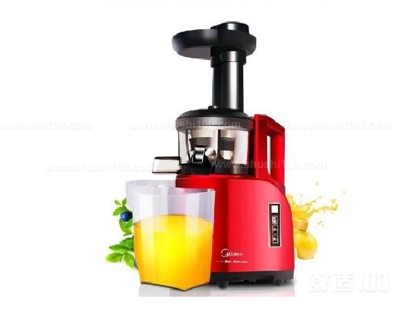 低速榨汁机哪种好—低速榨汁机品牌推荐