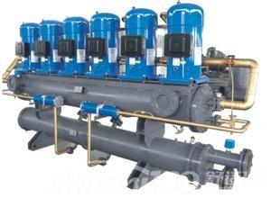 地源热泵设计安装─了解地源热泵的设计安装