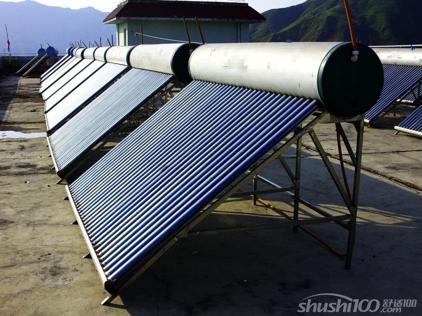 太阳能热水器尺寸—太阳能热水器尺寸应如何选择