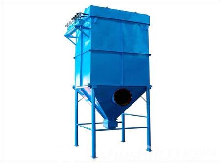脉冲反吹袋式除尘器—脉冲反吹袋式除尘器的工作原理及优点