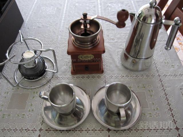 手磨咖啡机—手磨咖啡机保养方法介绍