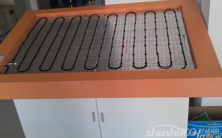 长丝碳纤维地暖—长丝碳纤维地暖优点介绍